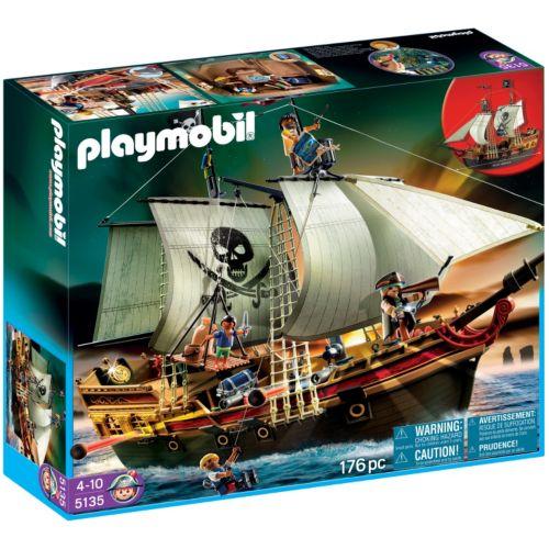Playmobil Pirates Ship - 5135