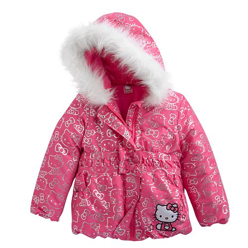 01eb4ddad 0 item(s), $0.00. Hello Kitty® Puffer Jacket ...