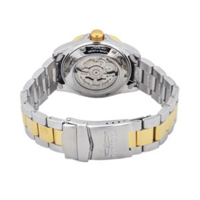 Invicta Watch - Men's Signature Two Tone Stainless Steel Automatic