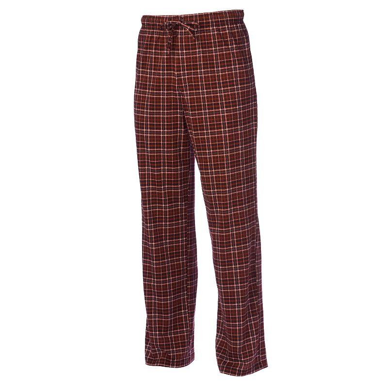 Apt. 9 Plaid Lounge Pants - Men