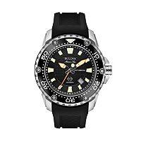 Bulova Men's Marine Star Automatic Watch - 98B209K