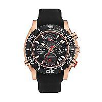 Bulova Men's Precisionist Chronograph Watch - 98B211