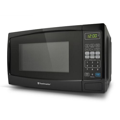 Toastmaster 700-Watt Microwave Oven