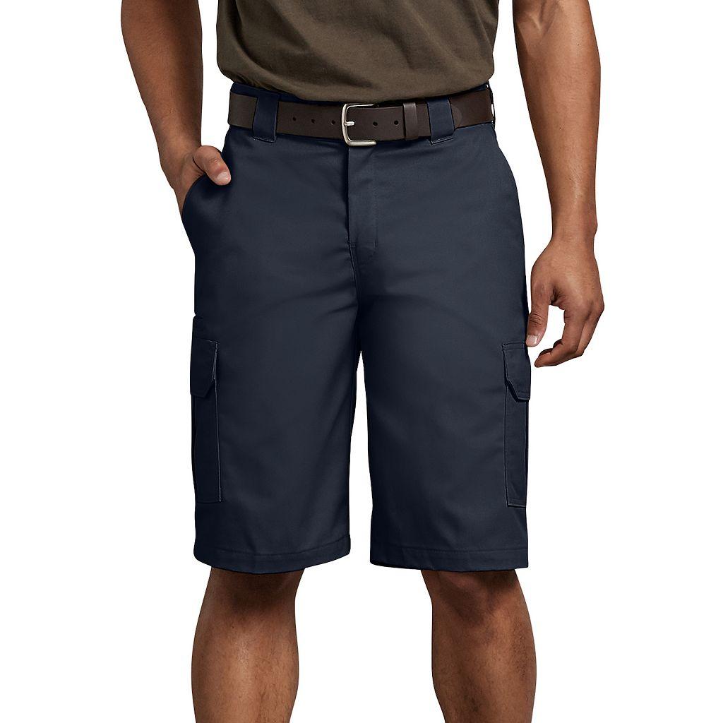 Men's Dickies Regular-Fit Cargo Shorts