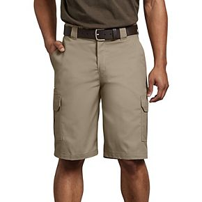 Men's Dickies FLEX Regular-Fit Cargo Shorts