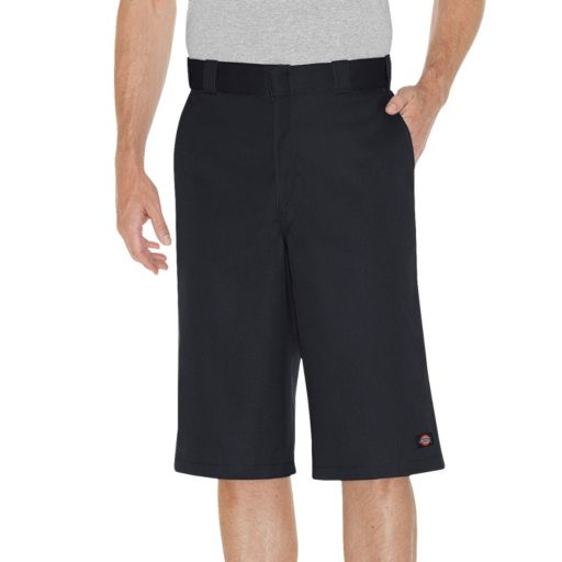 Men's Dickies Loose-Fit Multi-Pocket Work Shorts