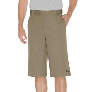 Men's Dickies Loose-Fit Multi-Pocket Work Shorts