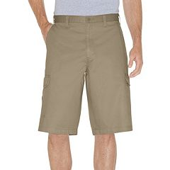 Men's Dickies Loose-Fit Cargo Shorts