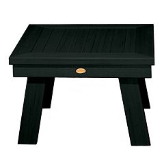 highwood Pocono Deep Seating Outdoor Side Table