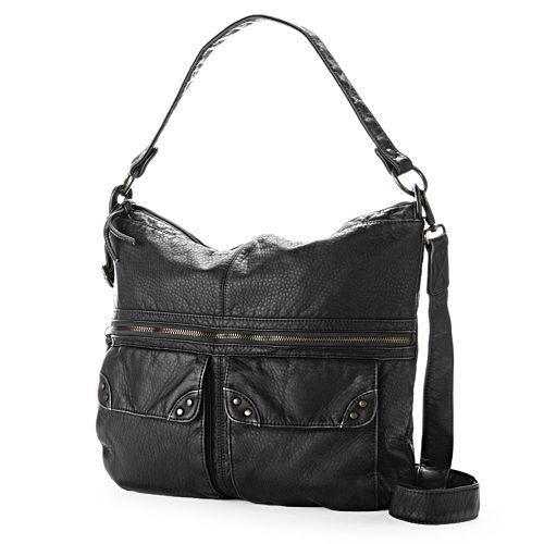 SONOMA Goods for Life™ Cheyenne Oversized Crossbody Bag