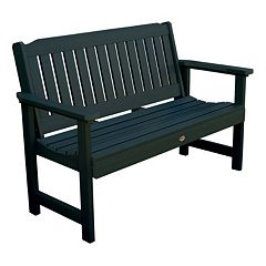 highwood Lehigh 5-ft. Outdoor Bench