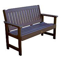 highwood Lehigh 5-ft. Outdoor Bench