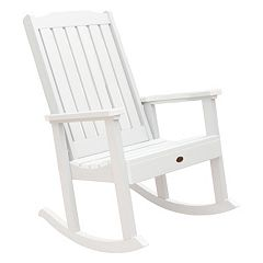 highwood Lehigh Outdoor Rocking Chair