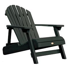 highwood Hamilton Folding & Reclining Adirondack Chair - Adult