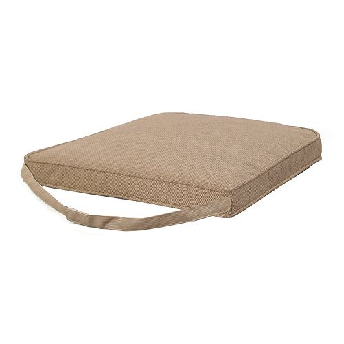 SONOMA Goods for Life™ Chair Cushion - Outdoor 2-piece Set