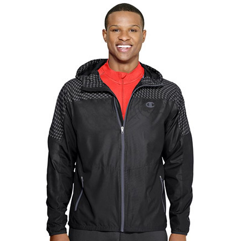 Champion PerforMax Weather Shell Jacket - Men