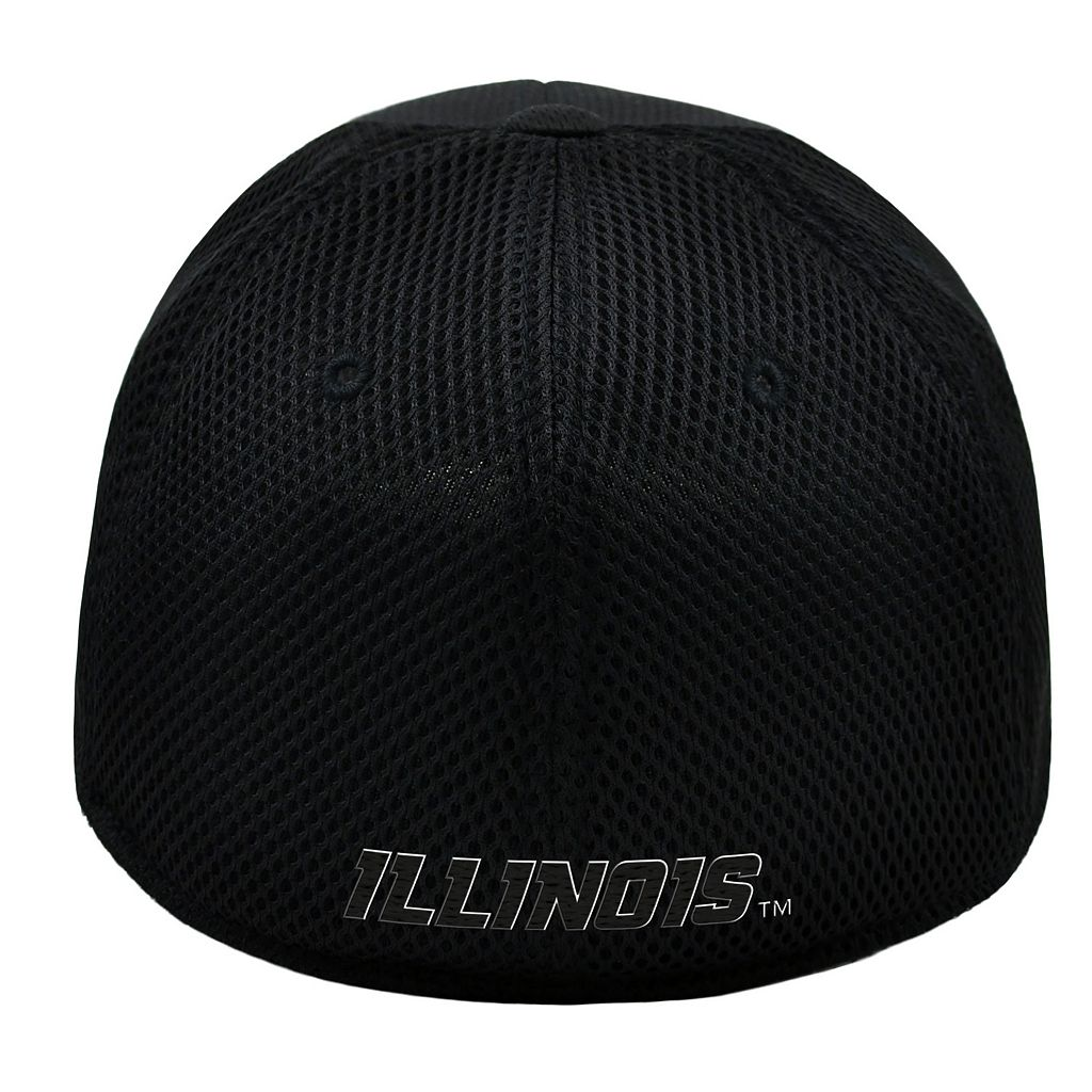 Adult Top of the World Illinois Fighting Illini Fairway One-Fit Cap