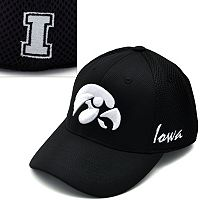 Adult Top of the World Iowa Hawkeyes Fairway One-Fit Cap