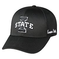 Adult Top of the World Iowa State Cyclones Fairway One-Fit Cap
