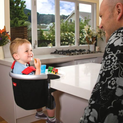 Phil and Teds Lobster High Chair