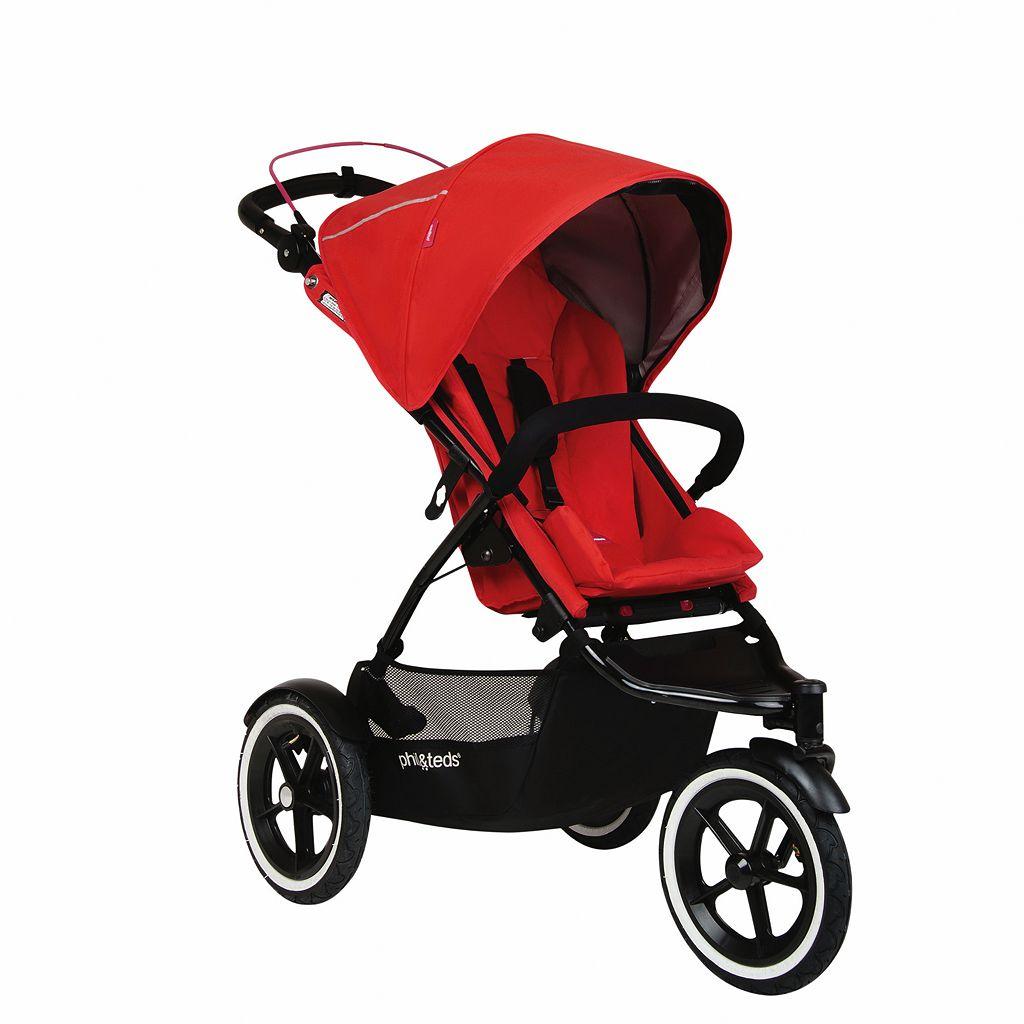 Phil & Teds Navigator Stroller