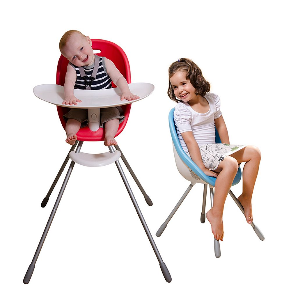 Phil and Teds Poppy High Chair