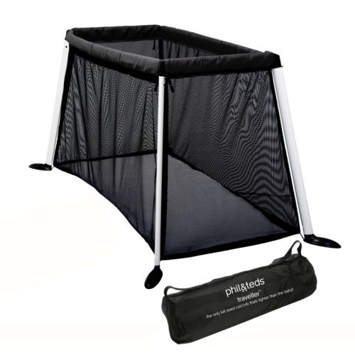 Phil and Teds Traveller Playard