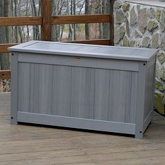 highwood Ponoco Deck Storage Box