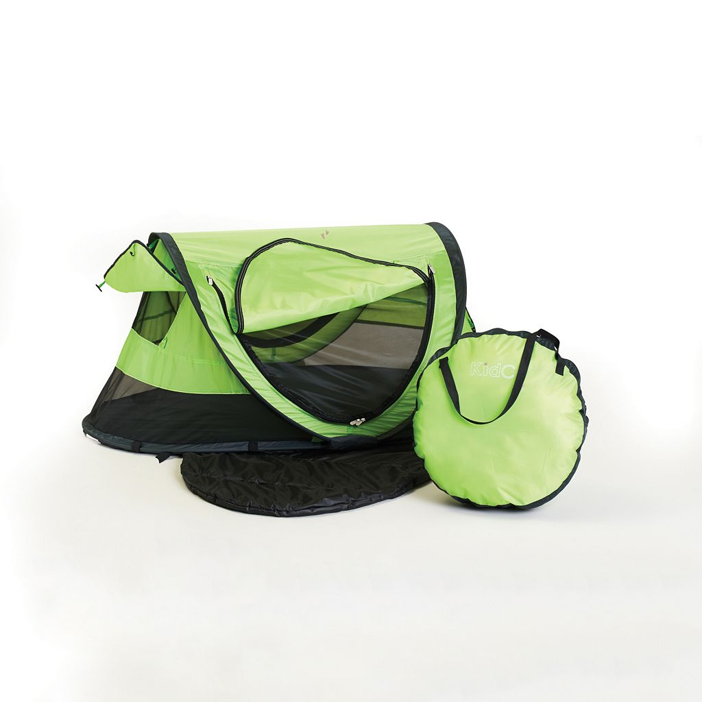 KidCo Peapod Plus