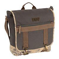 Levi's Sutherland 15 1/2-in. Laptop Messenger Bag