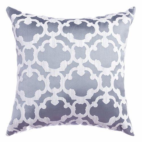 Softline Larson Tile Decorative Pillow