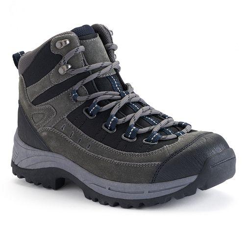 f848bab12f2 Croft & Barrow® Hiking Boots - Men