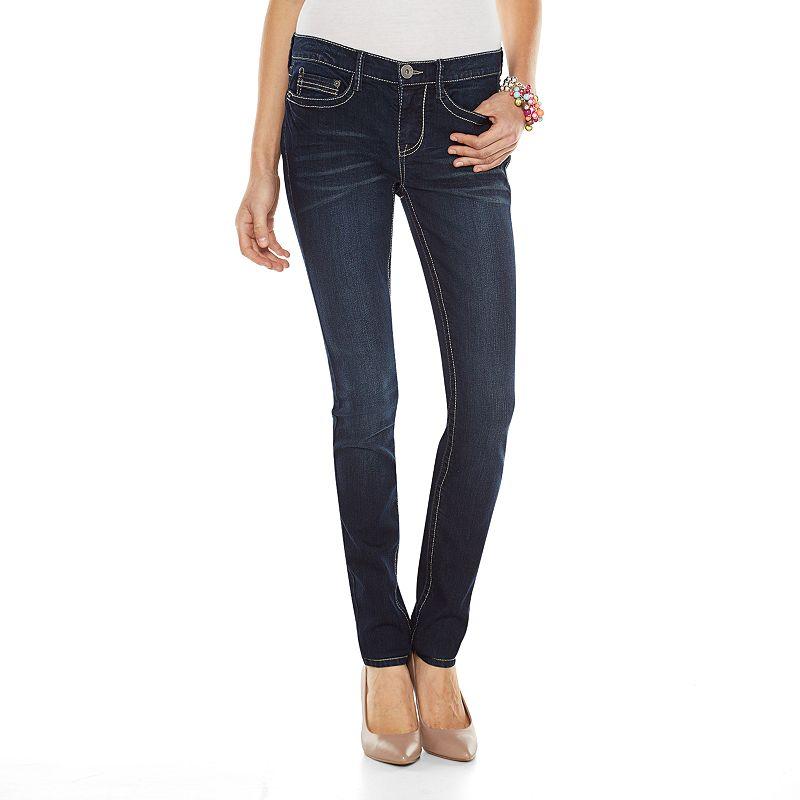Mudd Skinny Jeans - Juniors