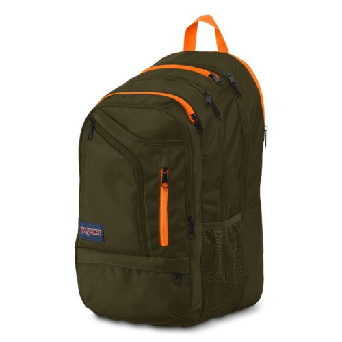 JanSport Firewire II 15-in. Laptop Backpack
