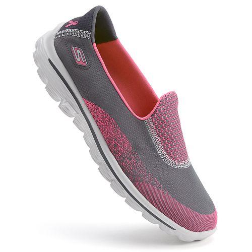 Skechers GOwalk 2 Strong Women's Slip-On Walking Shoes