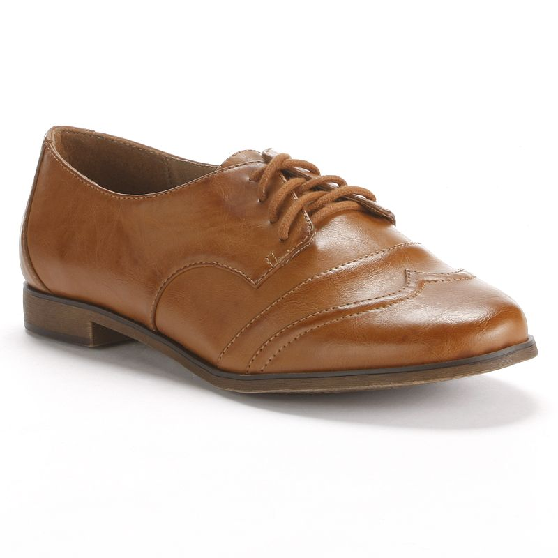 Unleashed by Rocket Dog Ladeen Oxford Shoes - Women