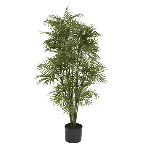 nearly natural 4-ft. Parlor Palm Tree