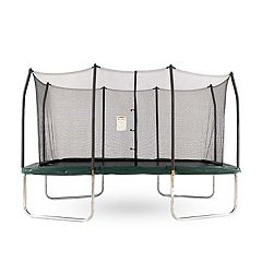Skywalker Trampolines 14-ft. Rectangle Trampoline with Enclosure