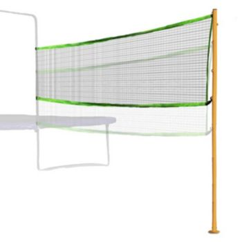 Skywalker Trampoline Azooga Volleyball Net