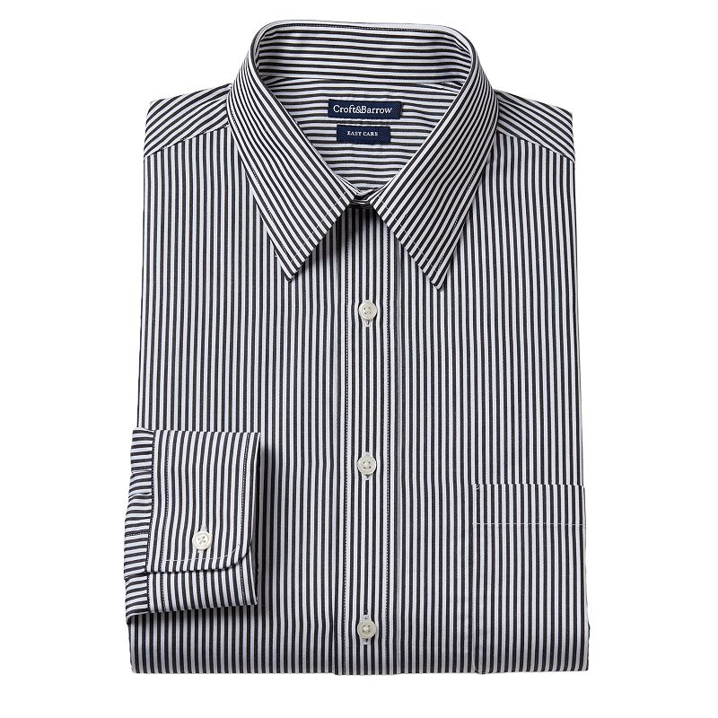 how to take care of dress shirts