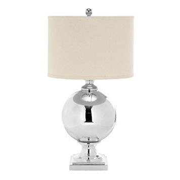 Safavieh Alcott Mercury Glass Table Lamp