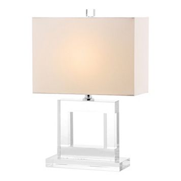 Safavieh Town Square Crystal Table Lamp