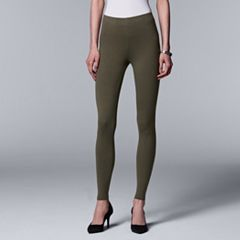 Womens Green Pants - Bottoms, Clothing | Kohl's