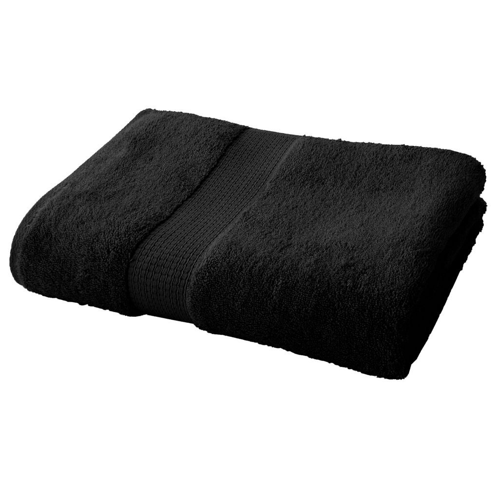 Apt. 9® Highly Absorbent Solid Bath Towel