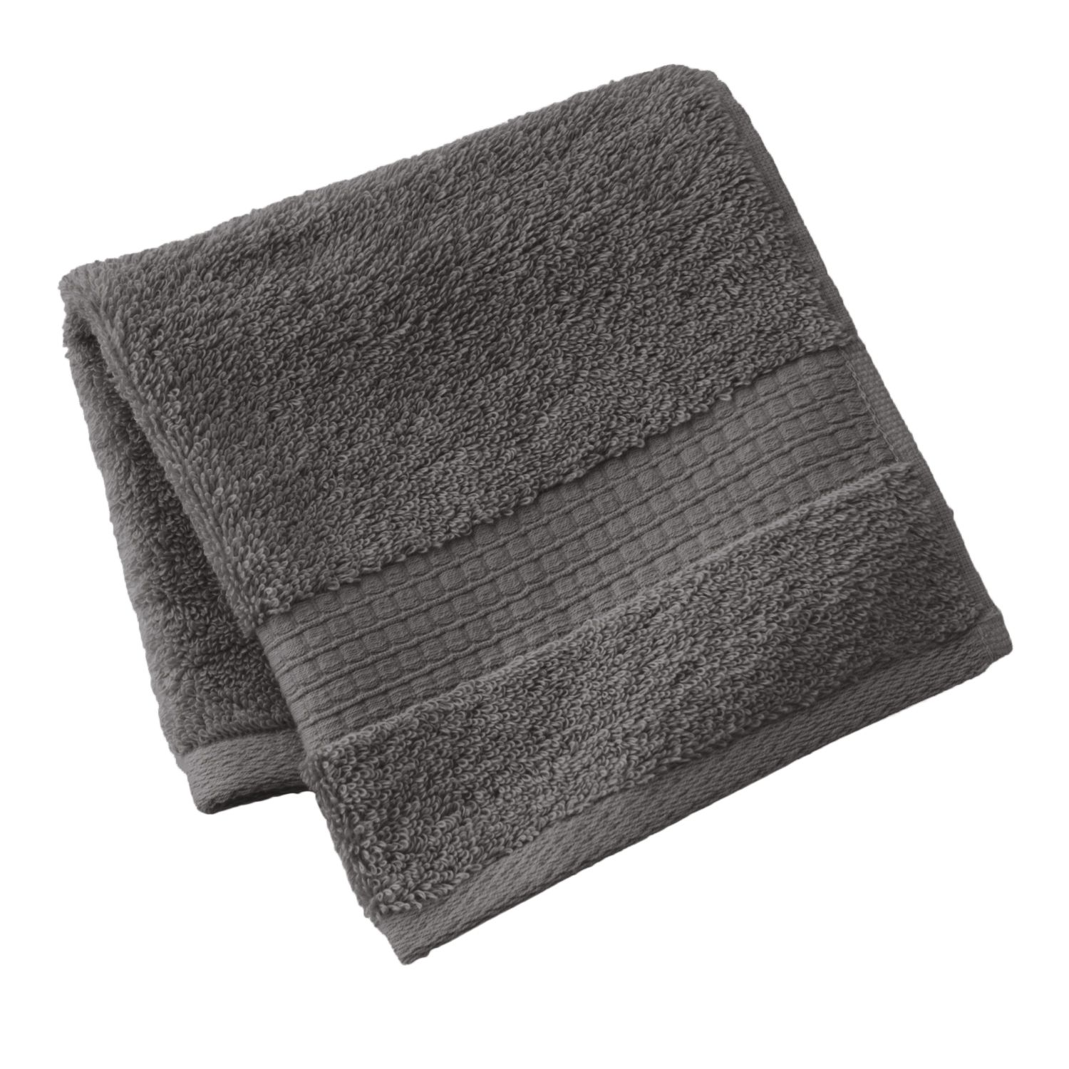 apt 9 highly absorbent solid washcloth