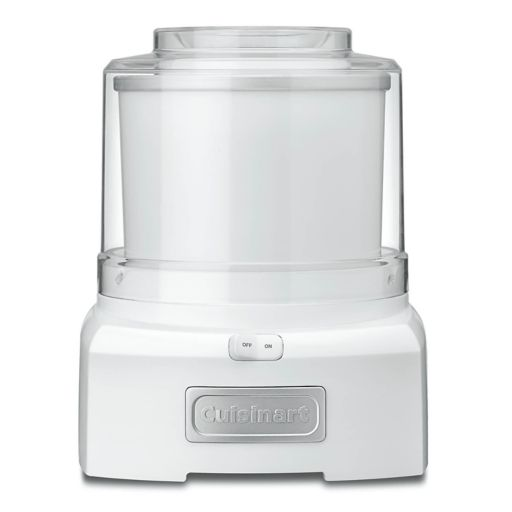 Cuisinart Ice Cream, Frozen Yogurt & Sorbet Maker