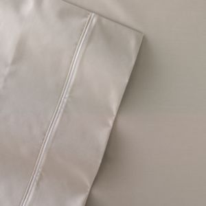 Simply Vera Vera Wang 800-Thread Count Sateen Pima Cotton Pillowcase - King