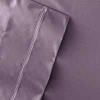 Simply Vera Vera Wang 800-Thread Count Sateen Pima Cotton Pillowcase - Standard