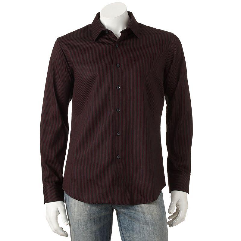 Arrow Mens Full Sleeves Regular Fit Formal Check Shirt
