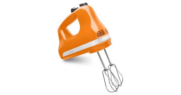 Kitchenaid Khm512 5 Speed Ultra Power Hand Mixer